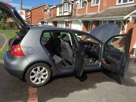 55 plate Golf Gt Tdi for sale, great condition and drives beautifully