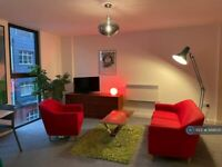2 bedroom flat in Skyline Chambers, Manchester, M4 (2 bed) (#949035)