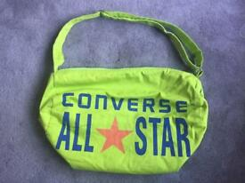 Converse barrel bag