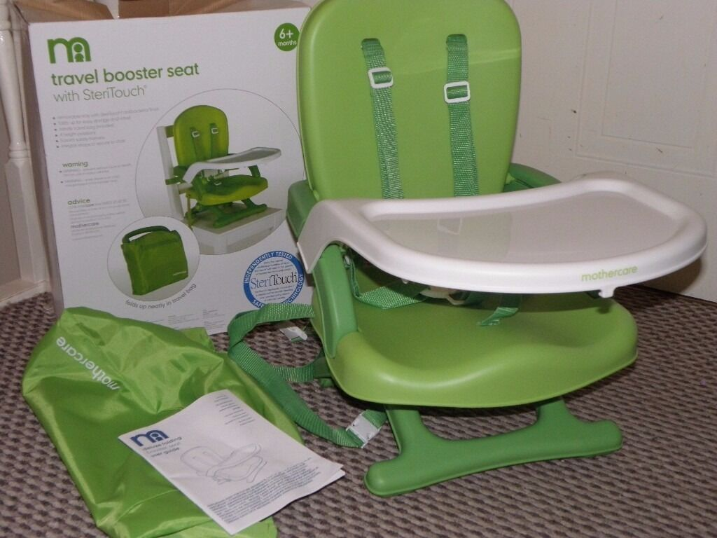 chicco pocket snack booster seat instructions