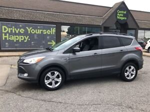 2014 Ford Escape SE / BACK UP CAMERA / HEATED SEATS / BLUETOOTH