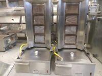 Archway kebab machines x2
