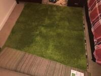 LARGE RUG BRAND NEW MADE BY HAMPEN THE BEST, TOP QUALITY