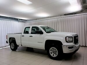 2017 GMC Sierra EXPERIENCE IT FOR YOURSELF!! 4X4 4DR 6PASS w/ TO