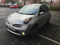 NISSAN MICRA 160 SR 2006 FULL SERVICE LONG MOT NEW CLUTCH CLEAN CHEAP