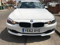 BMW 320d Eco Dynamics Immaculate Condition