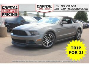 2014 Ford Mustang GT 5.0L**SUPERCHARGED**600+HP Nav 48K KMS