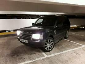 Range rover 2.5 dt manual p38