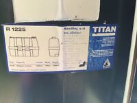 Titan R1225 Oil Tank