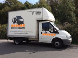 Removal/Haulage 15/hr