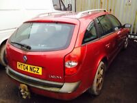 Renault Laguna diesel spare parts available