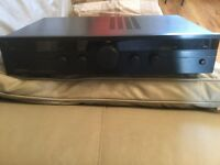 Ariston AX910 power amplifier