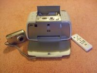 HP Photosmart Portable Photo Studio
