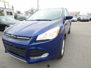2014 Ford Escape SE & AWD & BACK UP CAM & HEATED SEATS