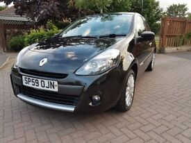 Renault Clio 1.5 CDi TOMTOM Edition **New MOT** **Only £30 Road Tax** **Cheap Insurance