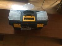 BoxTools and Tools