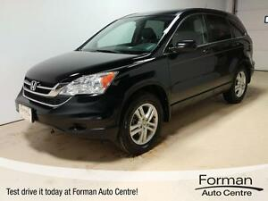 2011 Honda CR-V EX-L - Leather | Sunroof | Remote Start