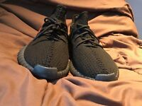 Adidas Yeezy Bred sizes 4-10