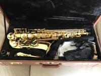 Trevor James Alto Saxophone