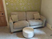 Sofa and Bedroom Furnutire - quick sale - almost new !