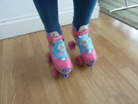 Rollerskates - £ 5