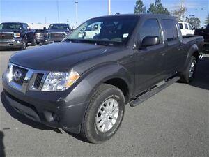 2014 Nissan Frontier 4X4 Auto Back UP CAM Remote Start