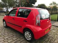 1 litre Sirion £30 Tax same engine & gear from Yaris, Aygo, C1 and 207