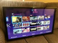 Samsung 32 Inch Smart LED FHD TV Built in WiFi
