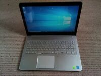 Dell Inspiron 7537 gaming laptop notebook. i5 4th gen, nvidia 750m, sshd, touchscreen