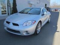 2008 Mitsubishi Eclipse GT-P LEATHER-POWER SUNROOF-FULL EQUIP