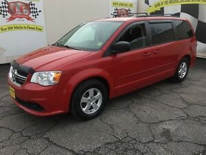 2012 Dodge Grand Caravan SE, Automatic, Stow N Go, Bluetooth,