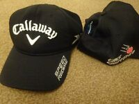 NEW CALLAWAY GOLF CAP SPEED REGIME BIG BERTHA HAT ADJUSTABLE SIZEIDEAL ideal GIFT only £5