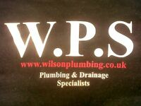 Plumbing & Drainage -- All Work priced per job, NOT Per Hour !! No vat to Pay either