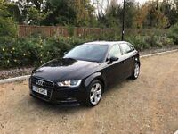 Audi A3 newshape tdi sport 2.0