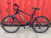 Norco storm 18.5 inch frame - Great kid or Ladies bike - used couple times