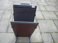 CORBY 3000 TROUSER PRESS - FOR SPARES OR REPAIR