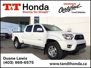 2013 Toyota Tacoma V6 *Local Truck, No Accidents, 1 Owner*