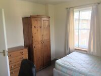 Huge double near arsenal!!! bills inclusive only £150PW!!