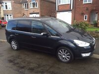 Private car hire with driver 7 seater mpv with ac