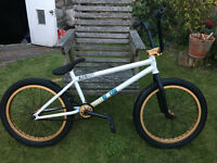 BMX - Custom United Beacon - 2012