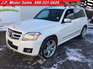 2011 Mercedes-Benz GLK-Class 350, Auto, Leather, Sunroof, AWD 53