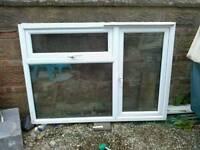 UPVC Window 1550x1100mm