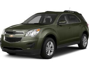 2013 Chevrolet Equinox 1LT LT LOADED