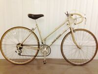 Claude Butler 12 speed classic road bike Fully serviced excellent used condition