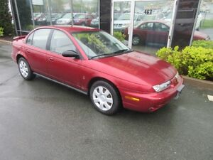 1999 Saturn Ion 1 WOW - UNDER 100K & AUTOMATIC