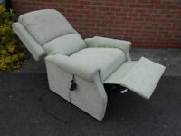 Restwell Rise and Recline Chair
