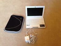 ASUS Netbook Eee PC X101CH £100