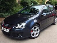 2006 VOLKSWAGEN GOLF GTI, 2.0 TFSI, 3Dr, FSH, Fully standard, Absolutely Mint!!!