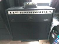Peavey 6505+ 112 Guitar Amp £280 Ovno!