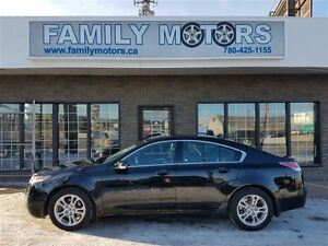 2010 Acura TL LOADED ONLY 103K!